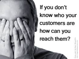 Who is your customer